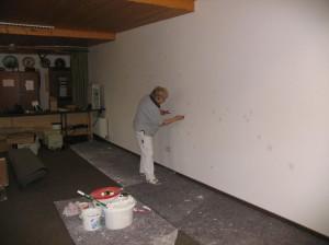 2009 Umbau Schießstand (17)