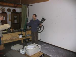 2009 Umbau Schießstand (19)
