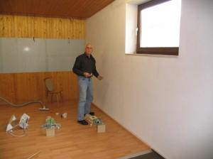 2009 Umbau Schießstand (34)