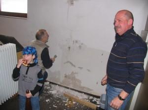 2009 Umbau Schießstand (38)