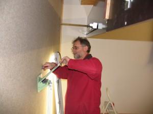 2009 Umbau Schießstand (48)